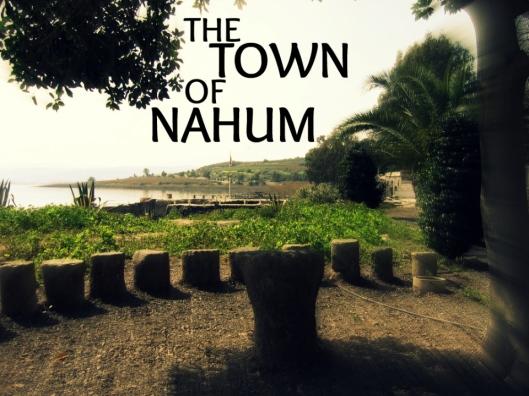 Capernaum Edit