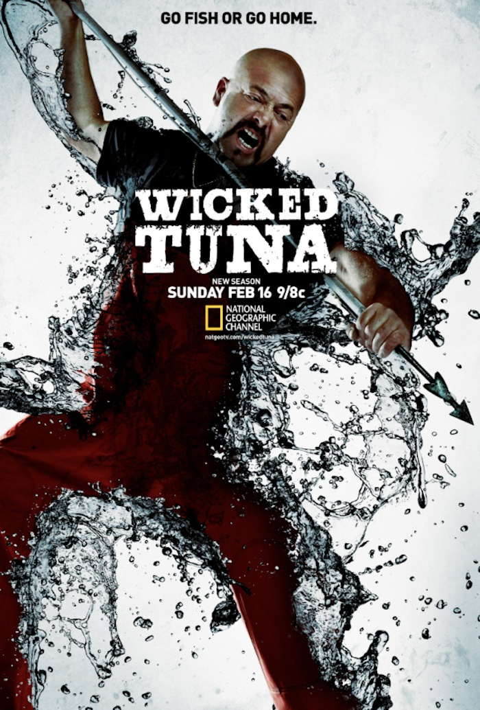 Michael Muller_Wicked Tuna
